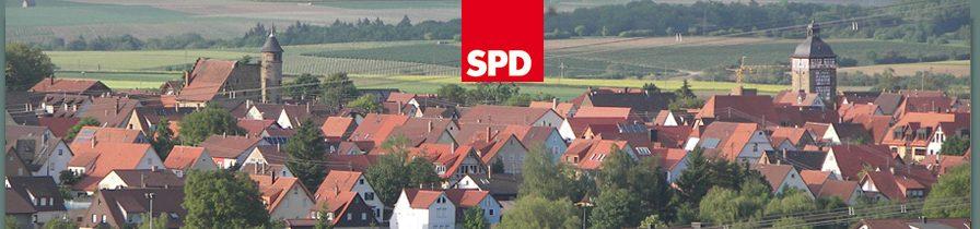 SPD Bönnigheim – Erligheim – Kirchheim (N)